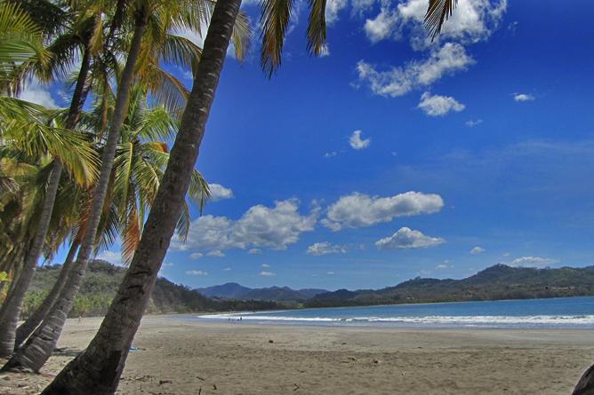 Hotel Giada – Playa Carrillo