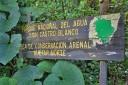 Juan Castro Blanco Nationalpark Costa Rica