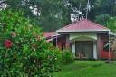 La Cacatúa Lodge - Studio: Eingang