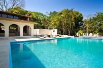 Villa San Ignacio - Swimmingpool
