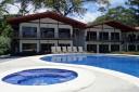 Agua Dulce Resort - Poolside-Villa