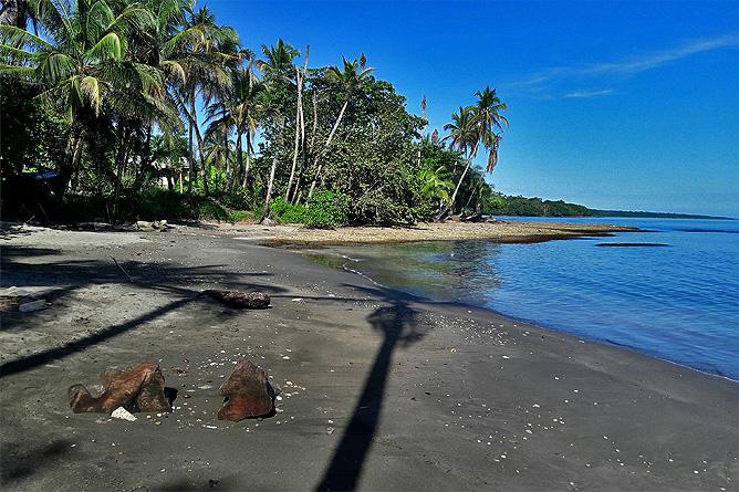 Casa Marcellino – Playa Chiquita