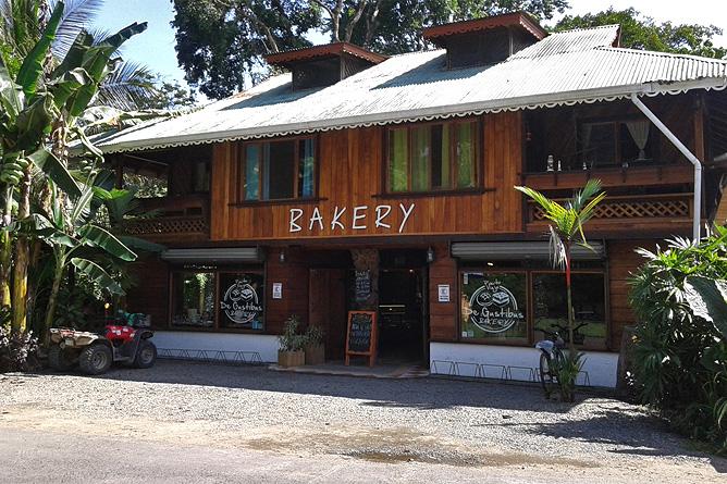 Casa Marcellino – italienische Bäckerei in Puerto Viejo