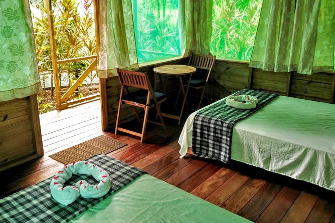 Lirio Lodge Bungalow