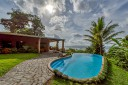 Nephente Bed and Breakfast - Swimmingpool