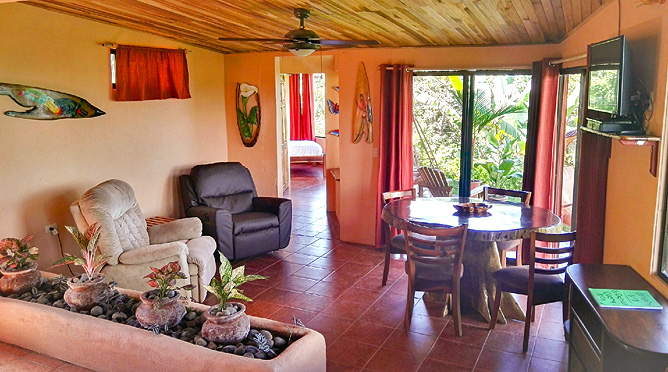 Nephente Bed and Breakfast – Villa
