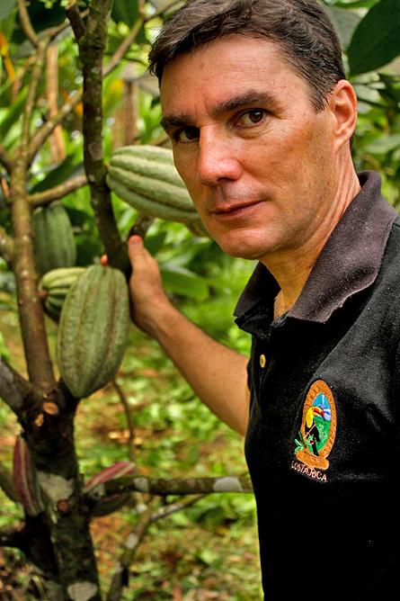 Pablo Cespedes – La Anita Rainforest Ranch