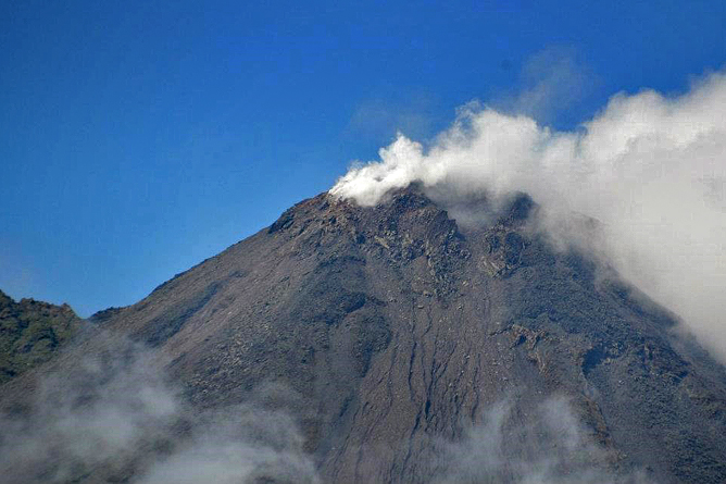 Vulkan Arenal Nordregion Costa Rica