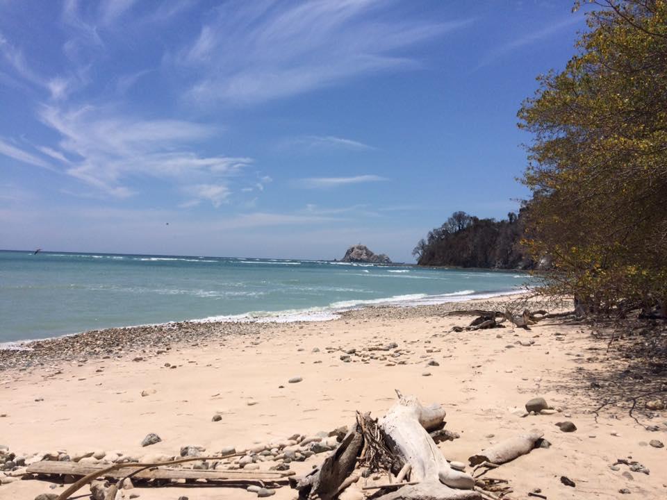 Cabo Blanco Naturreservat_Strand