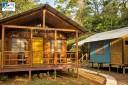 Hidden Paradise Lodge - Bungalowanlage