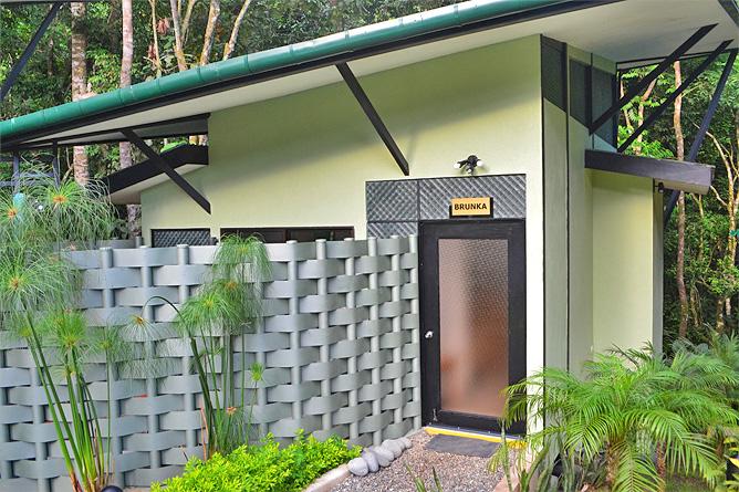 Yaba Chigui Lodge – Bungalow Brunka