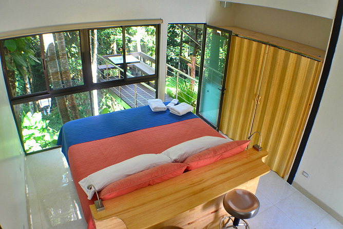 Yaba Chigui Lodge – Bungalow Brunka