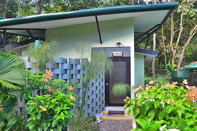 Yaba Chigui Lodge – Bungalow Cabecar