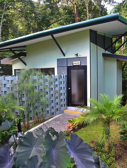 Yaba Chigui Lodge – Bungalow Maleku