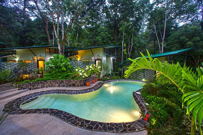 Yaba Chigui Lodge – Pool