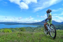 Biking Arenal - 7 Tage-Tour Mountainbiking, Hiking