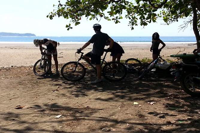 Biking Arenal – 7 Tage-Tour Mountainbiking, Hiking, Strand