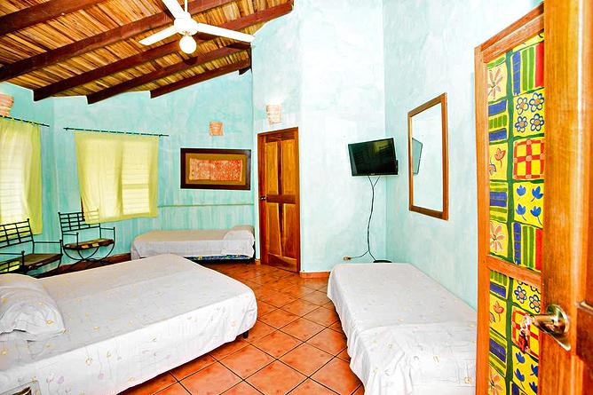 Luna LLena Standard Zimmer