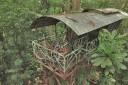 Maqueque Lodge - Tree House