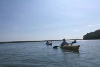 Rafiki Beach Camp_Kajaktour