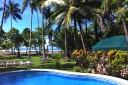 Rafiki Beach Camp - Pool