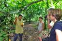 Bri Bri-Indianer und Kekoldi Cahuita-Tours