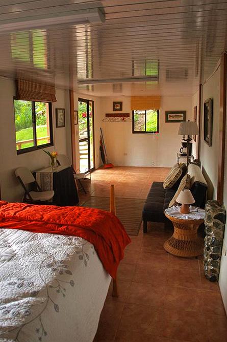 El Pelicano Cabana-Suite Linda Vista