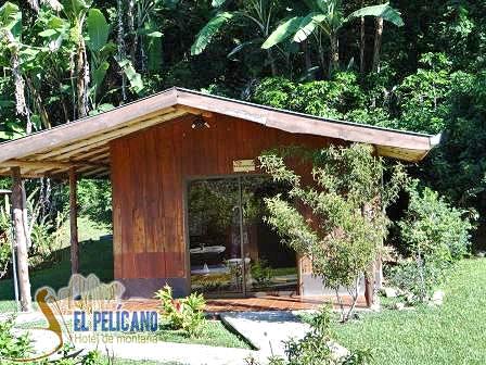 El-Pelicano Junior-Suite Ventisqueros aussen