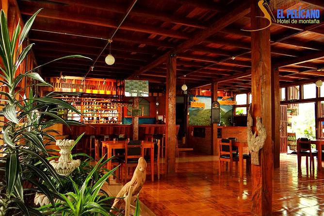 El Pelicano Restaurant