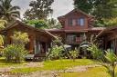Kenaki Lodge - Anlage