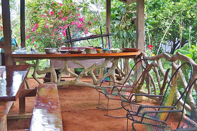 Los Campesinos Eco Lodge – Rancho