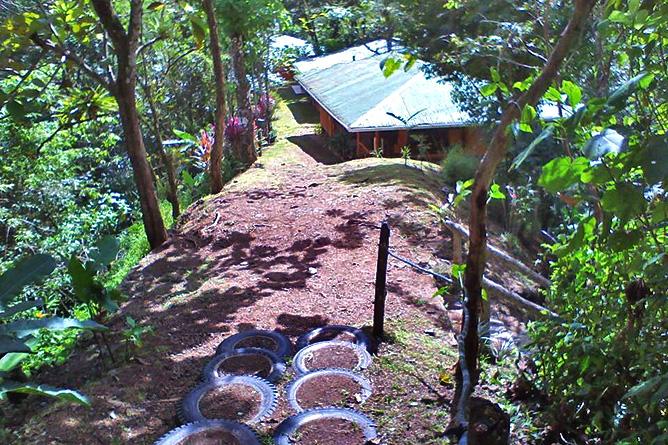 Los Campesinos Eco Lodge – Rancho