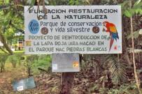 Piedras-Blancas-Nationalpark_Freilassungsstation_Foto-Christine-2015