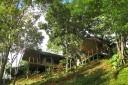 Rio Tico Lodge Safari-Tent-Bungalows