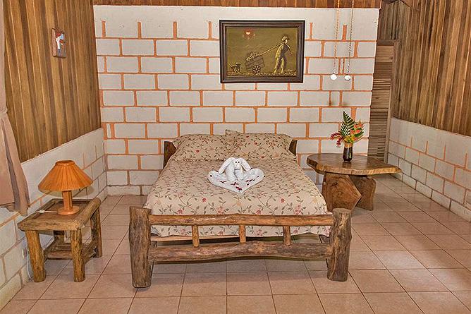 Arenal Oasis Einzelbett