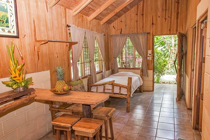 Arenal Oasis Villa Einzelbett