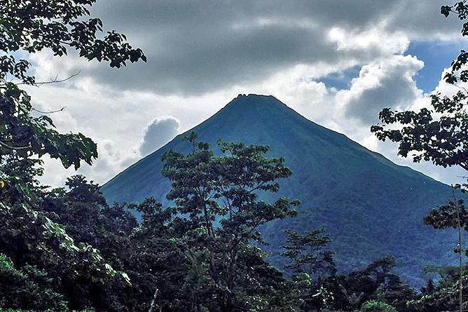 Arenal Oasis Vulkan Arenal