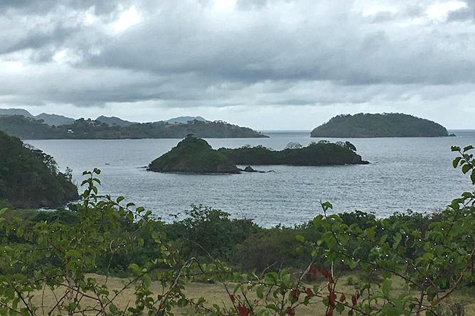 Bahia del Sol Catalinas Inseln