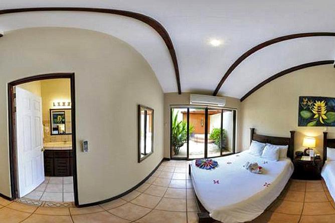 Bahia del Sol Deluxe-Zimmer