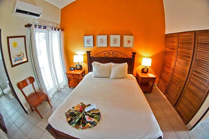 Bahia del Sol Familien-Suite Einzelzimmer