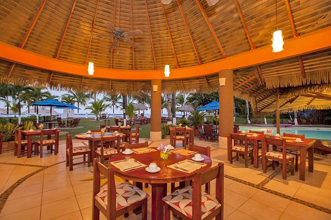 Bahia del Sol Restaurant