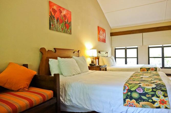 Bahia del Sol Standard-Zimmer