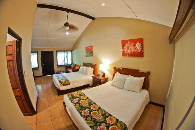 Bahia del Sol Standard-Zimmer 2 Queen Betten