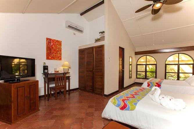 Bahia del Sol Standard-Zimmer Interior