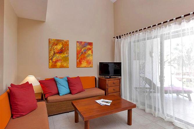 Bahia del Sol Suite