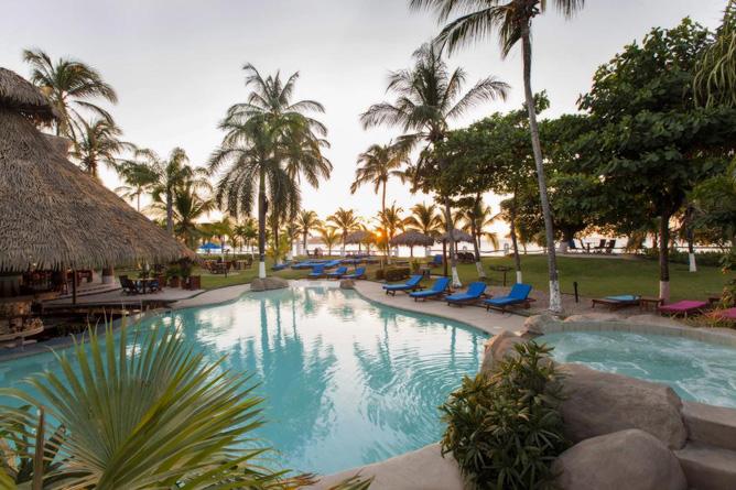 Bahia del Sol Swimmingpool