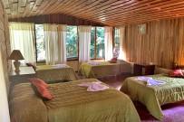 El Bosque Standard-Zimmer 5 Personen