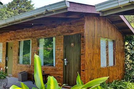 El Bosque Standard-Zimmer Bungalow