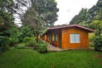 El Bosque Zimmer und Gartenanlage