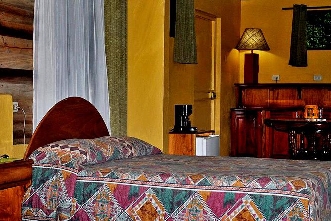 Country Inn Arenal Junior-Suite Einzelbett